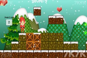 《圣诞夜冒险》游戏画面2