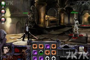 《黑暗十字军》游戏画面2