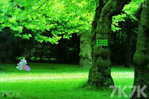 《森林木鸭救援》游戏画面3
