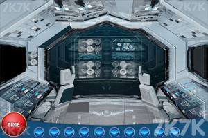 《宇宙飞船找不同》截图2