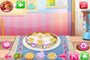 《完美煎饼挑战》游戏画面1
