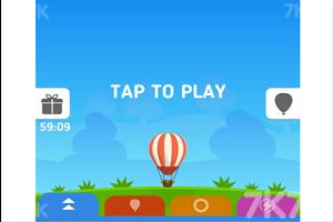 《让热气球去旅行》游戏画面2
