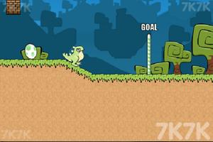 《小恐龙滚蛋蛋》截图3
