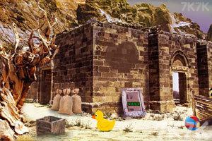 《藏宝城堡逃生》游戏画面3