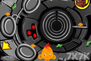 《逗小猴开心系列317》游戏画面1