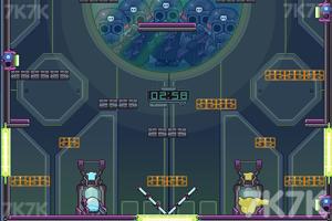 《神奇蓝药水竞技场》游戏画面3