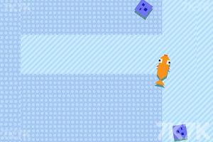 《金鱼快挡》游戏画面3