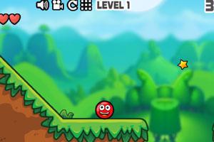 小红球的大冒险