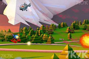 《直升机大混战》游戏画面2