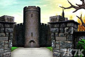 《诡异城堡寻宝》游戏画面2