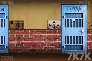 《逃离神秘监狱》截图3