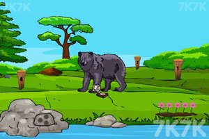 《救援大黑熊》截图3