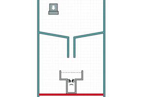 《裝滿水杯2》游戲畫面2