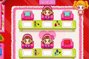 《阿sue美甲店》游戏画面1