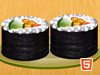 制作美味寿司