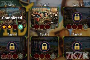 《迷失在荒野2》游戏画面1