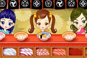 阿sue寿司店