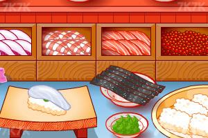 《阿sue寿司店》游戏画面2
