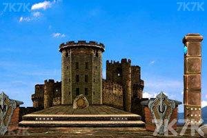 《逃离遗弃城堡》截图2