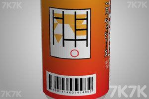 《逃离大罐子25》游戏画面3