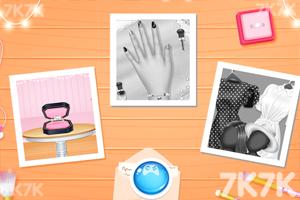 《订婚戒指设计》游戏画面2