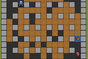 《铛铛炸弹人》游戏画面1