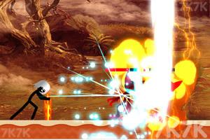 《火柴人神器之战2》游戏画面5
