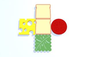 《手工三明治》游戏画面5