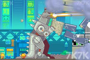 《超级碎石2》游戏画面1
