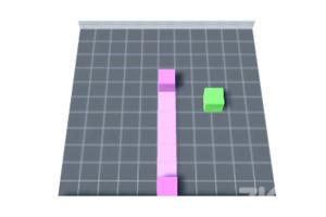 《方块颜色大填充》截图3