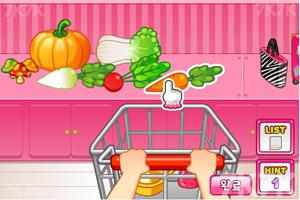 《阿sue购物》游戏画面3