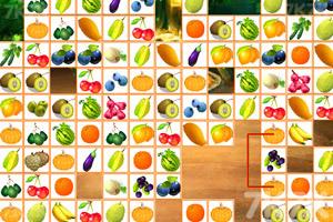《农场水果连连看3》游戏画面1