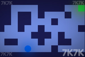 《球球找方块》游戏画面3