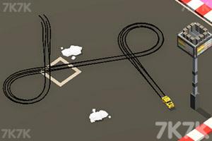 《漂移铲雪车》截图2