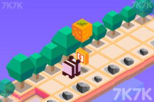 《奔跑吧动物园》游戏画面1