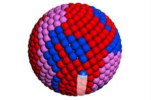 《五彩球大爆发》游戏画面2