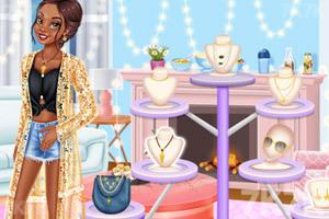 《姐妹的篝火晚会》游戏画面3
