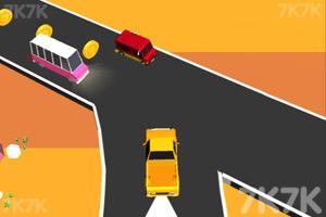 《管制交通》截图3