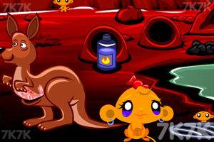 《逗小猴开心系列346》游戏画面3