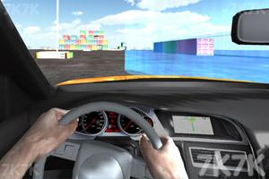 《码头停车位》游戏画面2