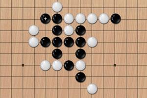 五子棋大战