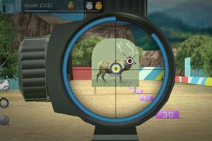 《狙擊訓練營》游戲畫面1