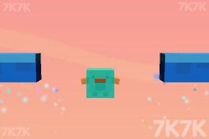 《动物积木向上飞》游戏画面3