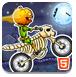 摩托障碍挑战赛6