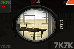 《荒野狙击2》截图3