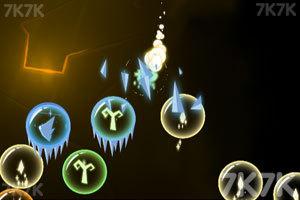 《神奇魔法泡泡》截圖1