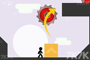 《火柴人试炼》游戏画面3