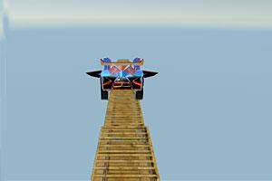 《特技飛車競賽2》游戲畫面2