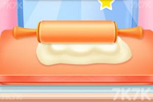 《制作水果甜甜圈》截图4
