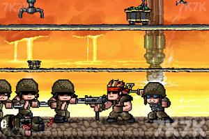 《槍械戰斗狂潮》截圖3